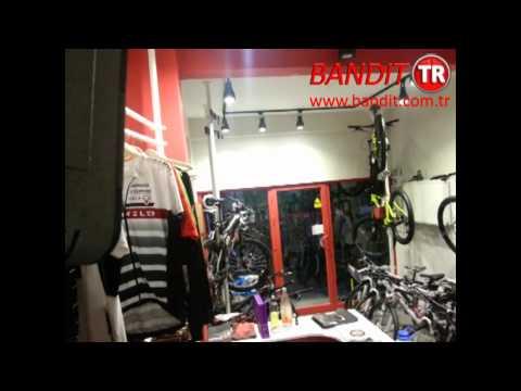 Türkiye - Rotwild Bisiklet