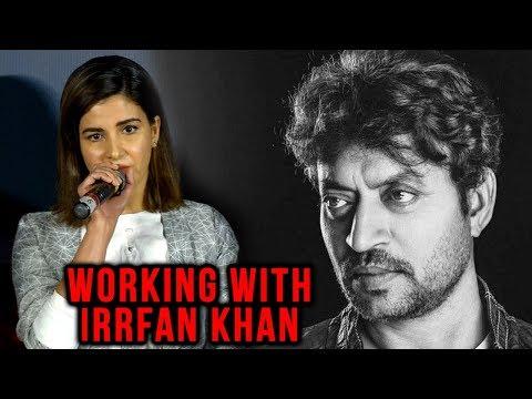 Kirti Kulhari Praises Irrfan Khan's Role In Blackm