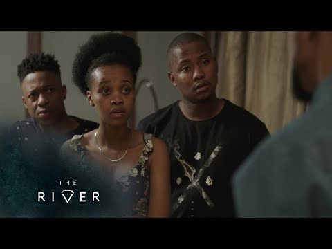Zolani tells all – The River