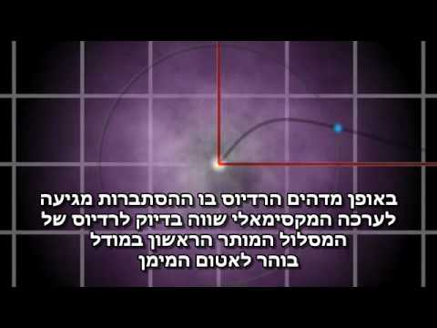 Quantum Mechanics - Kapitel 4 hebräisch sub.avi