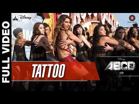 Tattoo - ABCD 2 (2015)
