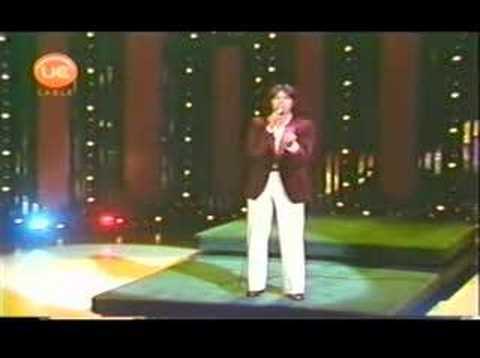 JAIRO - NUESTRO AMOR SERA UN HIMNO (NOCHE DE GIGANTES 1980)