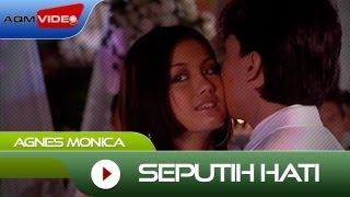 Video Agnes Monica - Seputih Hati | Official Video MP3, 3GP, MP4, WEBM, AVI, FLV Mei 2018