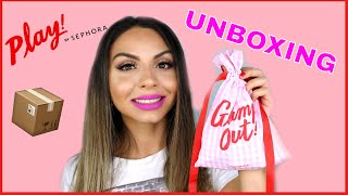 Hi Baes! In this video I will be unboxing the Play by Sephora 2017 July box. All products in the bag are linked⬇ Play by Sephora ...
