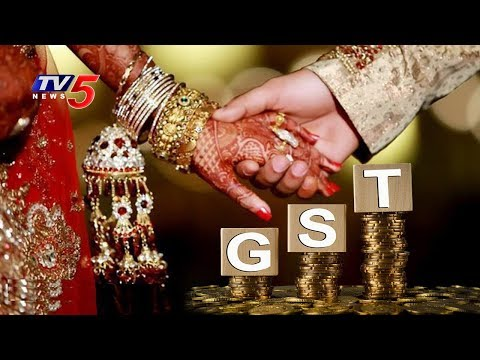 GST Effect On Marriages