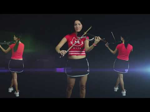 """Omi  """"Cheerleader"""" Cover by Viodance"""