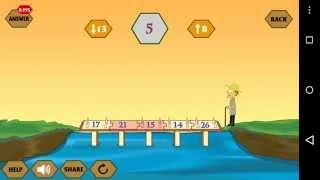 River Crossing IQ logic 15 answer