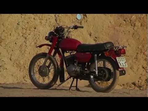 Мотоцикл минск ммвз 3 11211