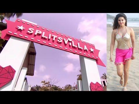 Splitsvilla 8   Hot Things About Sunny Leone & Con
