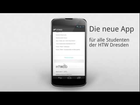 Video of HTWDD (eingestellt)