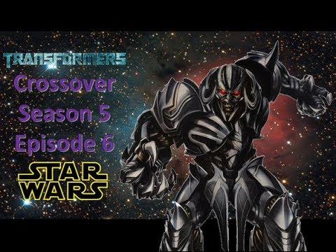 Transformers and Star Wars Crossover: Rise of the Rebellion (Season 5) (Episode 6)
