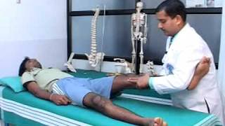 Video Manual Therapy Knee Joint Stability Test by Prof.Mohanty of www.mtfi.net MP3, 3GP, MP4, WEBM, AVI, FLV Juli 2018