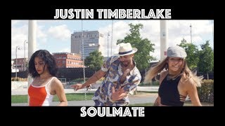 Justin Timberlake - Soulmate | Dance | Choreography by Dayan Raheem | Dance Concept Video