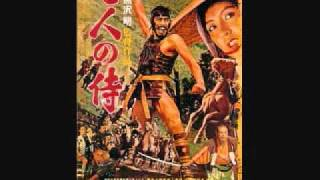 Nonton                Seven Samurai  1954  Film Subtitle Indonesia Streaming Movie Download