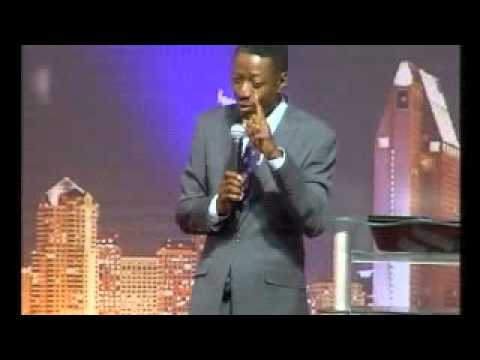 REV SAM ADEYEMI - YOUR SEED KEY TO YOUR UNLIMITED POSSIBITIES (PART 1)