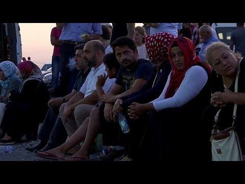 Τουρκία: Με ταχείς ρυθμούς οι αποφυλακίσεις κρατουμένων για να βρεθεί χώρος για τους πραξικοπηματίες