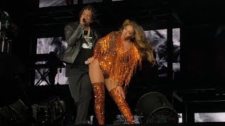 Beyoncé and Jay-Z Baby Boy/ Mi Gente/ Mine/ Black Effect/ Countdown On The Run 2 Vancouver 10/2/2018