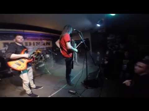 06.04.2014 - Live At Madisan club (видео)