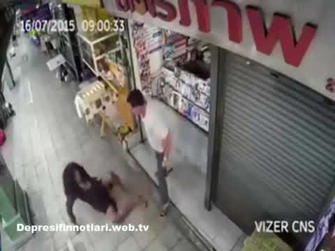 Dükancı ve evsiz adam ibretlik video mustlaka izle