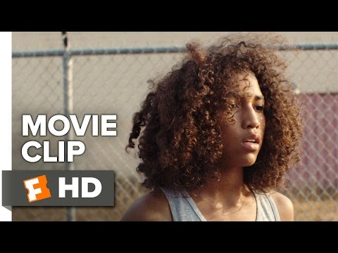 Kicks Movie CLIP - Your Foot Game is Everything (2016) - Jahking Guillory Movie