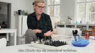 Nonton IKEA: Designerin Gunnel Sahlin über die STOCKHOLM Kollektion 2017 Film Subtitle Indonesia Streaming Movie Download