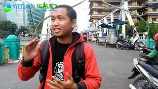 Video 10 Destinasi Wisata Wajib di Medan MP3, 3GP, MP4, WEBM, AVI, FLV November 2018