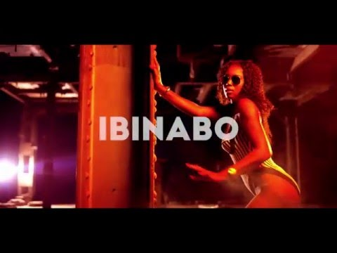 DOWNLOAD MP4 VIDEO: Klinz Montana – Ibinabo ft. Timaya