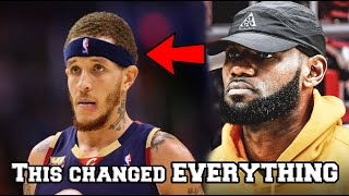 Video LeBron James Teammate SLEPT WITH HIS MOM and It Ruined His NBA Career MP3, 3GP, MP4, WEBM, AVI, FLV September 2019