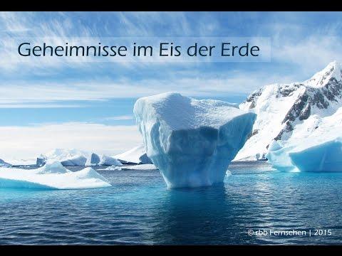 Geheimnisse im Eis der Erde | Doku