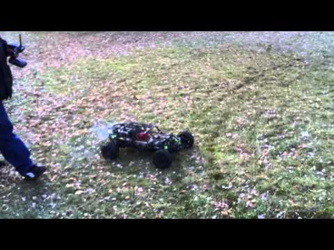RC WerkZ Adlershof  09.02.2014 4. (видео)