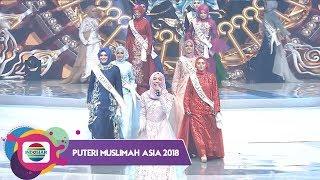 Video Reza & Lesti Mengiringi Perkenalan Finalis Puteri Muslimah Asia 2018 MP3, 3GP, MP4, WEBM, AVI, FLV Mei 2018
