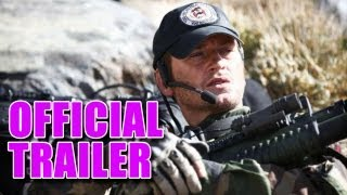 Special Forces Official Trailer (2012)