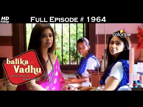 Video Balika Vadhu - 4th August 2015 - बालिका वधु - Full Episode (HD) download in MP3, 3GP, MP4, WEBM, AVI, FLV January 2017