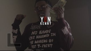 """YBN Kenny """"Where was y'all"""" (Official Video) shot by phat phat production"""