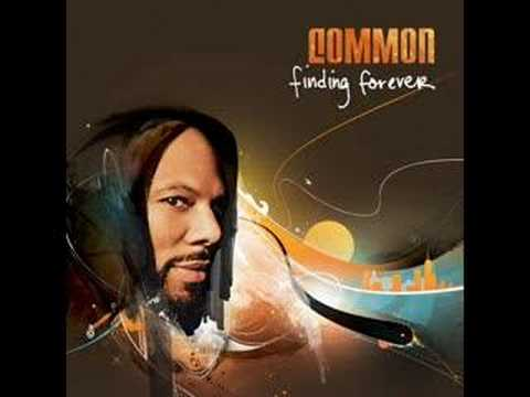 Common ft. Dwele - The People