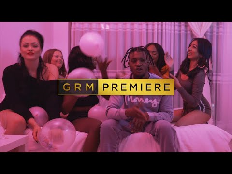 Littlez (Smoke Boys) – Comfy [Music Video] | GRM Daily