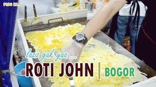 Video Roti John Bogor, Laziz gak ya ??? MP3, 3GP, MP4, WEBM, AVI, FLV Oktober 2018