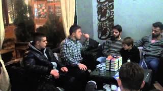 Njeriut i cili jep Sadaka (nën hijen e Allahut) - Hoxhë Rafet Zaimi