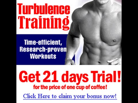 Turbulence Training Review - Personal Testimonial Honest Review