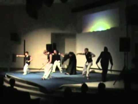 Christian Martial Arts – Bullshido.net