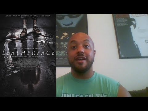 Leatherface (2017) Movie Review ( Spoiler Free)