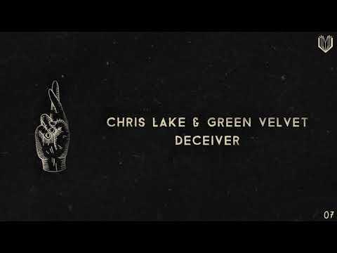 Chris Lake & Green Velvet - Deceiver