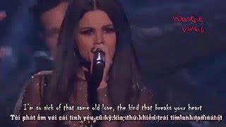 Video [Vietsub] Selena Gomez - Same Old Love [Live AMA's 2015] MP3, 3GP, MP4, WEBM, AVI, FLV Juni 2018