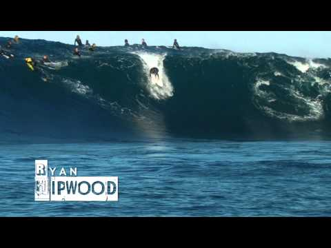 Kelly and Co At Shipstern Bluff - April 12 , 2013