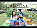 Enna Sona –| A cute love story |New romantic song 2017| Valentine week special |feat. Shivam Joshi |