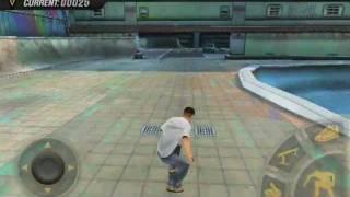 Mike V: Skateboard Party Lite YouTube video