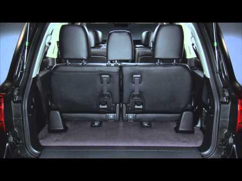 2014 Toyota Land Cruiser Review | AutoMotoTV