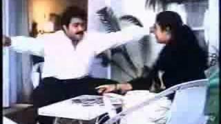 Mandhara Cheppundo - Dasharadham (1989)