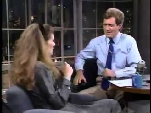 Late Night with David Letterman FULL EPISODE 8 18 86