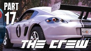 The Crew Walkthrough Part 17 - RACING CAM (FULL GAME) Let's Play Gameplay